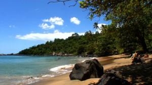 17- Praia da Pacuíba