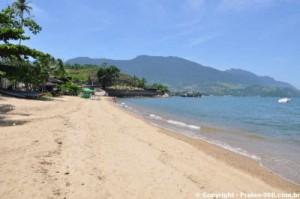 3- Praia do Itaquanduba