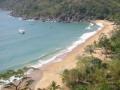 18- Praia do Jabaquara