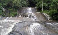 Cachoeira do Bananal em Ilhabela