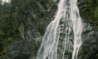 Cachoeira do Veloso em Ilhabela