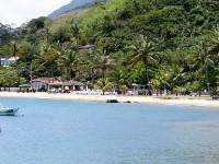 Guia de praias de Ilhabela