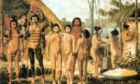 Indios Tupi Guarani